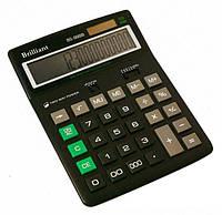 Калькулятор Brilliant bs-999  (155*205*15(37) мм)
