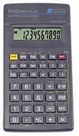 Калькулятор Brilliant bs-120 инженерный (71*134*12мм)