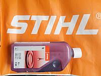 Моторное масло для двухтактных двигателей STIHL
