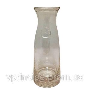 "Декор стекло ""Бутылка"" 29*10см JF-14-168"