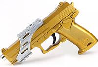 Пистолет на аккумуляторе стреляющий шариками орбиз HD15-2, фото 1