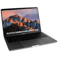 "Apple MacBook Pro Retina 13"" 256GB Space Gray (MPXT2) 2017"