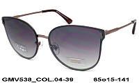 Солнцезащитные женские очки GMV538 COL.04-39 Код:543508872