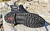 Ботинки зимние мужские черные Botus нат. кожа, фото 5