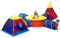 Детская палатка 7 в 1 марки Iplay