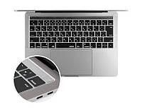 Apple MacBook Pro 13 Retina 256GB Silver (MPXU2) 2017