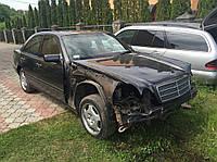 Авторозборка Авторозборка Розбирання Розборка Mercedes 2.9 TDI W210 (дорестайл)