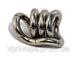 Стресс-киллер Tangle стальной, Филиппи