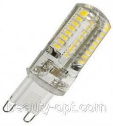 Лампа led  3Вт 4500K G9 230В 230Lm Lemanso LM277