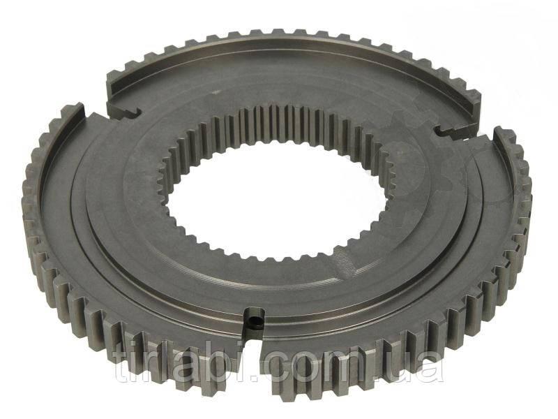 Ступица синхронизатора КПП ZF 1/2 передачи