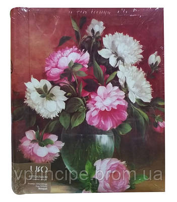 Фотоальбом (S220х320) 20л.самок. Bouquet
