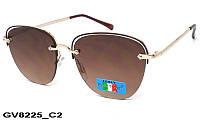 Стильные солнцезащитные очки женские GV8225 C2 Код:544025455
