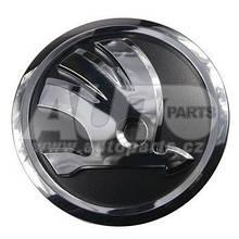 Эмблема на багажник Skoda RAPID 2013-