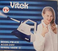 Пароочиститель Vitek FM-A18 5 в 1, фото 1