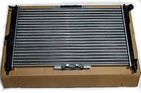 Радиатор основной Lanos / Ланос с кондиционером 97- TEMPEST, TP.15.61.654