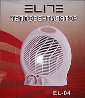 Тепловентилятор EL-04