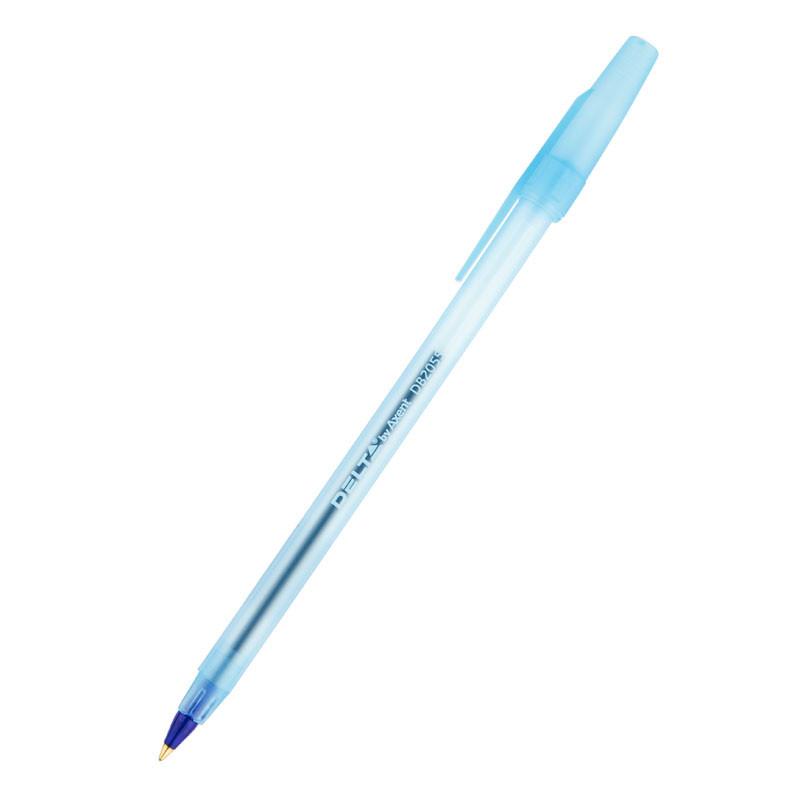Ручка шариковая Delta DB 2055, синий, 0,7мм