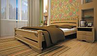 Кровать из бука Атлант 1 классик