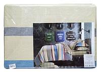 Комплект постельного белья - Линда коттон 2-х спальный