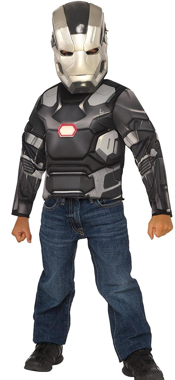 Костюм для маскарадов Marvel Captain America