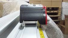 Ручной листовой резак Dixen Trimmer B, C 180/260, фото 2