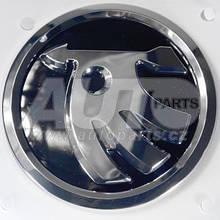 Эмблема на багажник Skoda Fabia 2015-