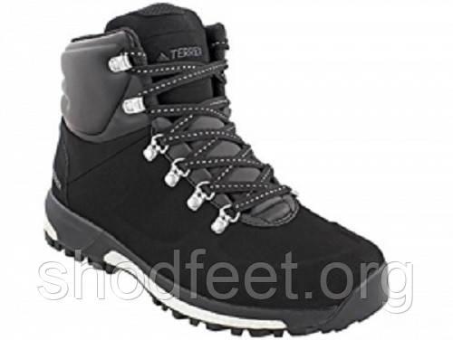 f13e506e0ff3 Зимние Ботинки Adidas Terrex Boost M CW S80795 — в Категории