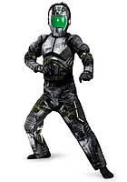 Маскарадный костюм космического ниндзи , фото 1