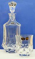 Набор для виски Soho 7предметов (штоф и 6 стаканов)