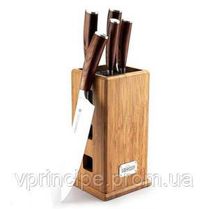 Набор ножей 6 предметов Barry  Lessner