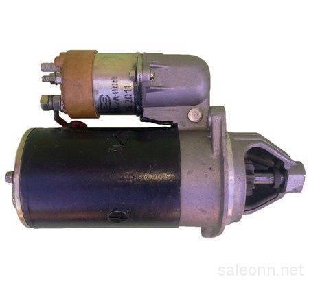Стартер ПД-10, П-350 (12В/0,67кВт) СТ362А-3708, фото 2