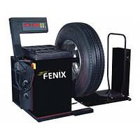 Грузовой балансировочный стенд Fenix TW 448