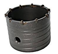 Сверло корончатое по бетону 35 мм HTools, 60K735