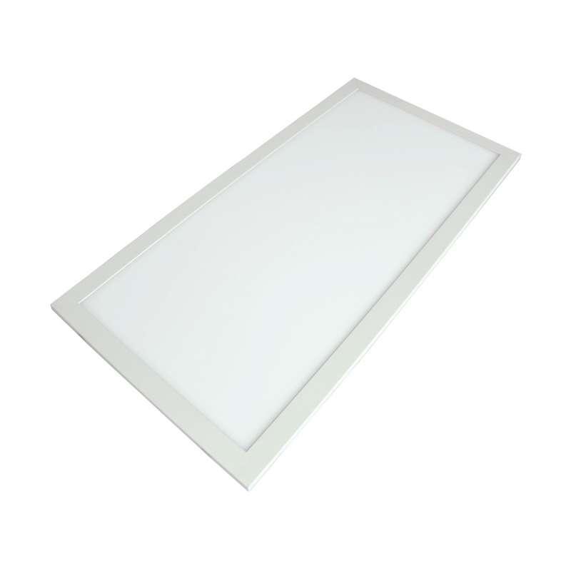 Панель светодиодная LED 36W 1200х300мм 6500К 2880 Lm (1195x295mm)