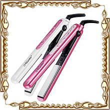 Выпрямитель для волос с регул. температ. Maestro MR-263