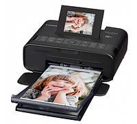 Фотопринтер Canon SELPHY CP1200 Black Wi-Fi