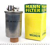 Фильтр топливный VW T4 1.9-2.5TDI - MANN-FILTER - Германия
