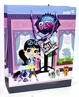 Пакет подарочный  32*26 Pets Shop