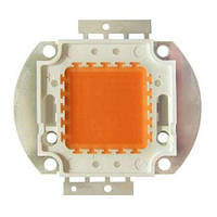 Led grow light fito chip 50 W (фитоматрица), фото 1