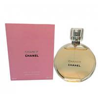 """Женская туалетная вода Chanel Chance EDT """"LUXE"""" 100ml"""