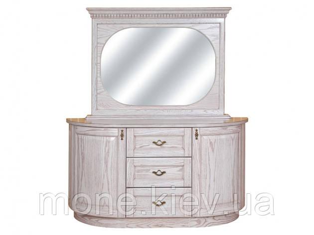 "Комод ""Афродита"" с зеркалом, фото 2"