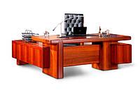 Стол руководителя YDK 306 R (2100*1000/1900*760H)