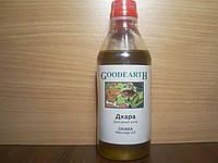 """Масло из семян чёрного кунжута """"Дхара"""""""