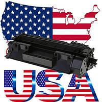 Картридж лазерный оригинальный из USA HP CE505A