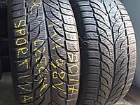 Зимние шины бу 225/50 R17 Sportiva