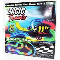 Дитяча дорога Magic Tracks 220 деталей