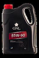 Трансмиссионное масло  GNL 85W-90 GL-5 4л.(Украина).