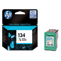 Картридж HP C9363HE color №134 для HP 5743,6543,6843, Photosmart 325,375,8153,8453)