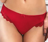 Трусики бразилианы, Jasmine WENDY (цвет красный)