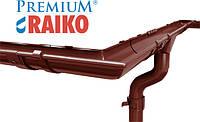 Водосточная система / водосток / водостоки Raiko Premium.